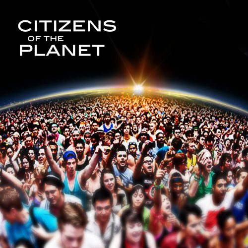 Citizens Of The Planet
